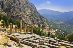 temple Delphi
