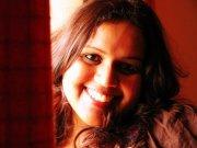 Bhumika Anand