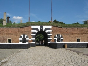 Terezin gate smaller