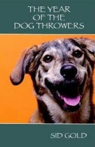 Year of the Dog Throwers
